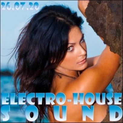 Electro-House Sound 26.07.2010