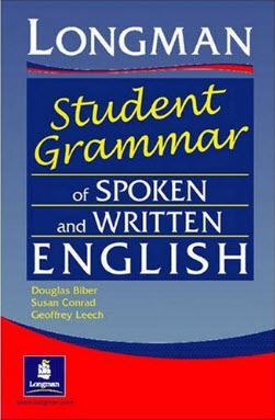 Longman Student Grammar of Spoken and Written English Workbook