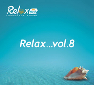 VA - Relax FM vol.8 (2010) (Lossless)
