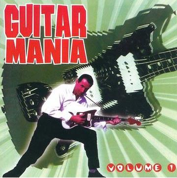 VA - Guitar Mania Volume 1 (1999)