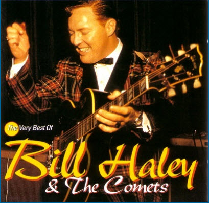 Bill Haley & The Comets - The Very Best Of (1999)