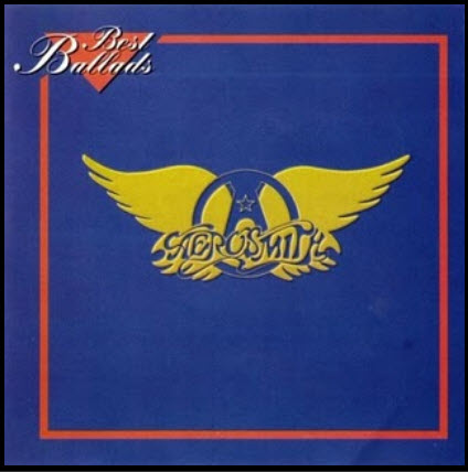 Aerosmith - Best Ballads