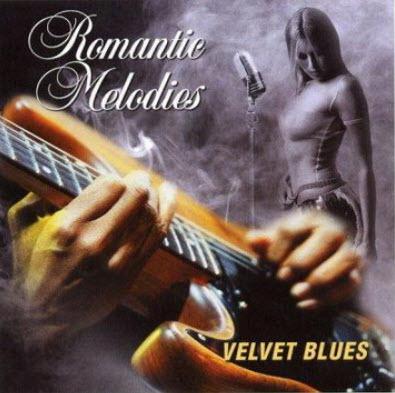 anh1246 Baixar   Cd Romantic Melodies   Velvet Blues   Download