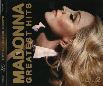 Madonna - Greatest Hits Vol.2 (2CD) (2009) APE