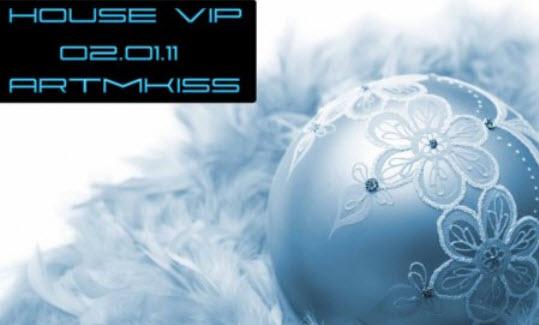 VA - House Vip (02.01.11)