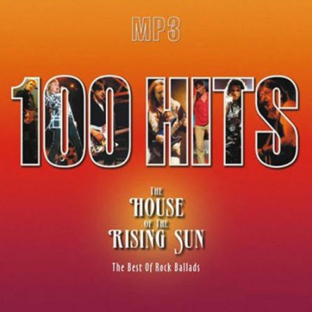 VA - 100 Hits: The House Of The Rising Sun (2005)