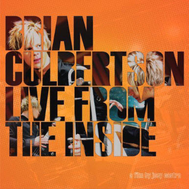 Brian Culbertson - Live From The Inside (2009) [FLAC]