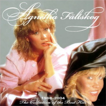 Agnetha Faltskog - The ?ollection of the Best Hits 1968-2004 (2010) 3CD