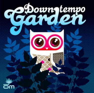 VA - Downtempo Garden (2008)