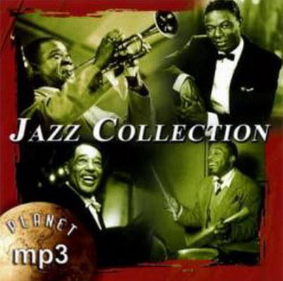 VA - Jazz Collection Vol.2 (2006)
