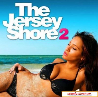 VA - The Jersey Shore 2 (2010)