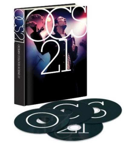 Ocean Colour Scene - 21 (4CD Boxset) (2010)