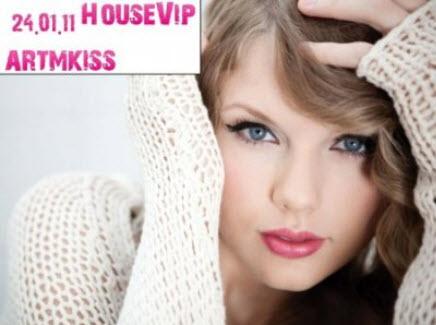 VA - House Vip (24.01.11)