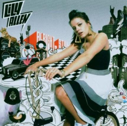 Lily Allen - Alright, Still - (2006) FLAC