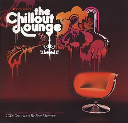 VA - The Chillout Lounge More 2xCD(2008)