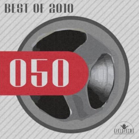 VA - Bashi Best Of 2010 (2011)