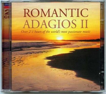Various Artists � Romantic Adagios II.