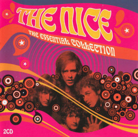 The Nice - The Essential Collection (2CDs) (2006)