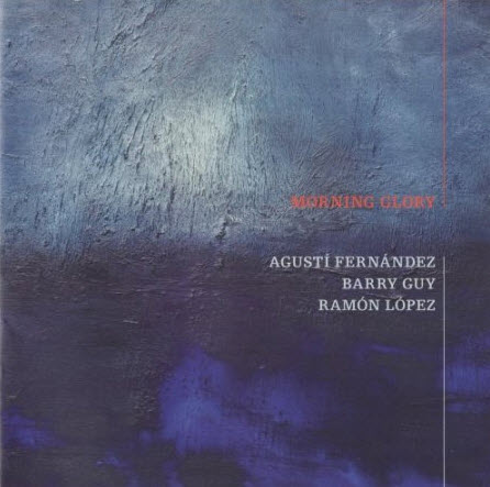 Agusti Fernandez - Morning Glory (2010) 2CD