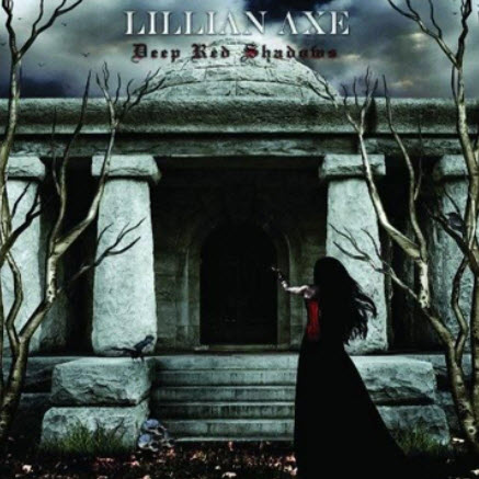 Lillian Axe - Deep Red Shadows (2010)