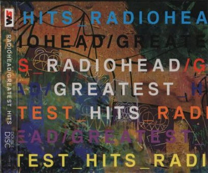 Radiohead - Greatest Hits (2008)