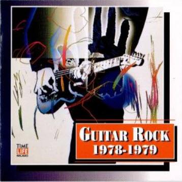VA - Time Life Guitar Rock 1978-1979 (2007)