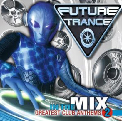 VA - Future Trance - In The Mix2 - 2010