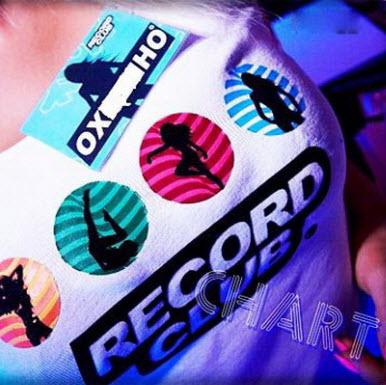 Record Club Chart ? 175 (31.07.2010)