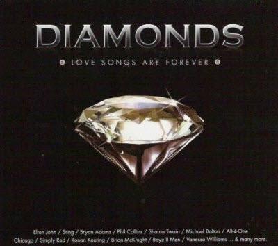VA - Diamonds - Love Songs Are Forever