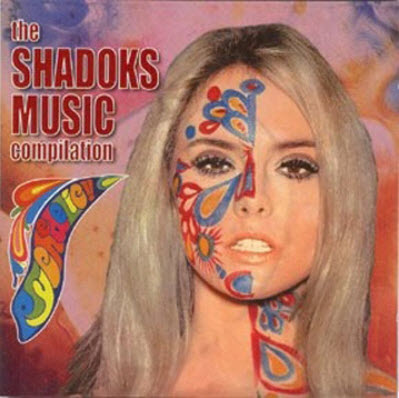 VA � The Shadoks Music Compilation (2002)