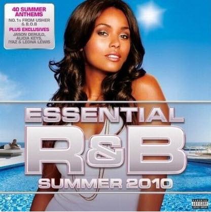 Essential Randb Summer 2010 2CD (2010)