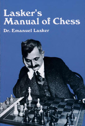 asker's Manual of Chess