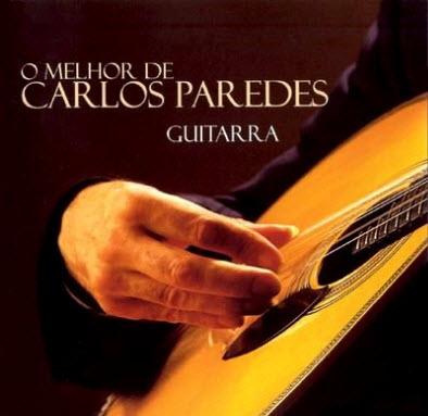Carlos Paredes: O Melhor de Carlos Paredes - Guitarra (1998)