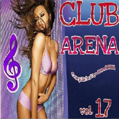 VA - Club Arena vol.17 (2010)