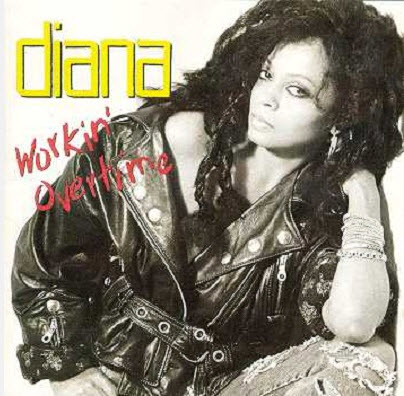 Diana Ross - Working Overtime (2005)