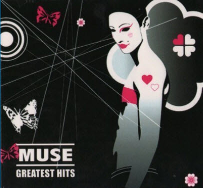 MUSE - Greatest Hits (2CD) (2008) [Lossless]
