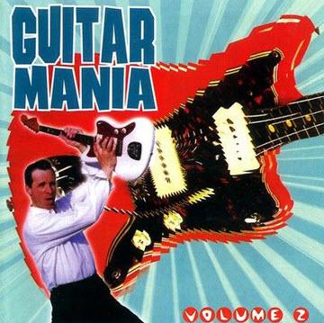 VA - Guitar Mania Volume 2 (1999)