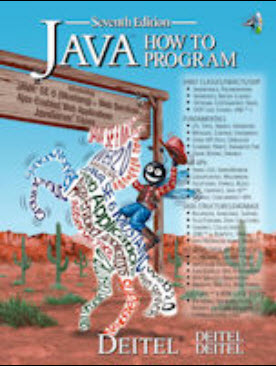 Java - How to Program, 7th Edition