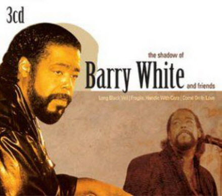 VA - The Shadow of Barry White and Friends (2008)