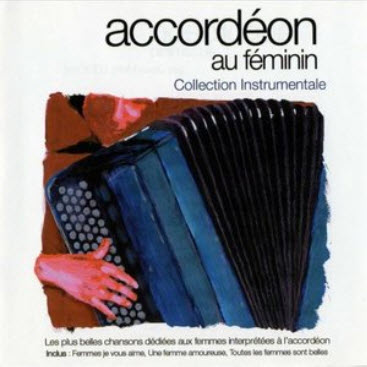 Jean-Marc Torchy - Accordeon Au Feminin (2010)
