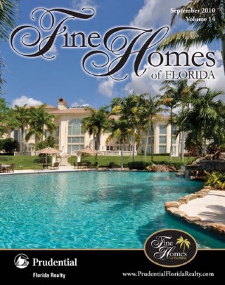 Fine Homes of Florida September 2010