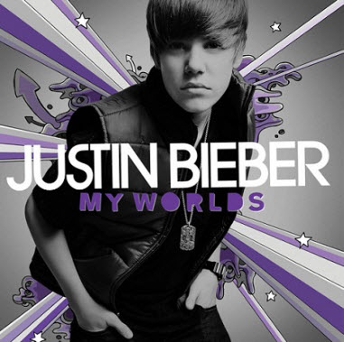 Justin Bieber - My Worlds (My World & My World 2.0) [Japan Version] (2010)