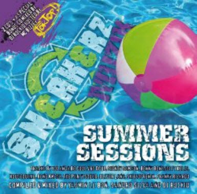 VA - Sneakerz Muzik Summer Sessions (2010)