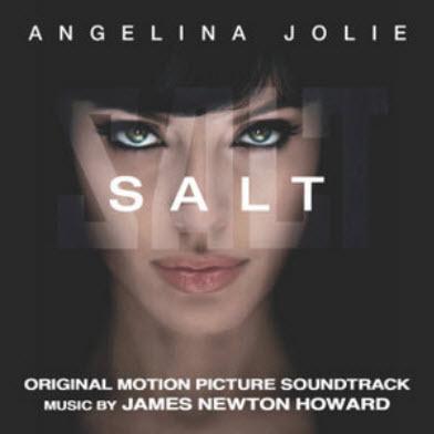 James Newton Howard - Salt: Original Motion Picture Soundtrack (2010)