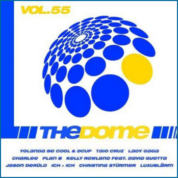 VA - The Dome Vol.55 (2010)