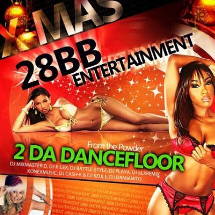 From The Powder 2 Da Dancefloor (2010)