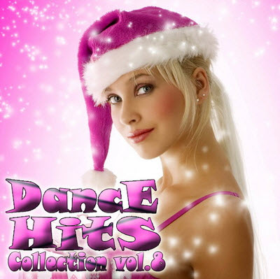 VA - Dance Hits Collection Vol.8 (2011)
