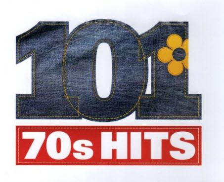 VA ? 101 70?s Hits