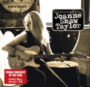 Joanne Shaw Taylor - Diamonds In The Dirt (2010)
