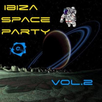 VA - Ibiza Space Party Vol.2 (2011)